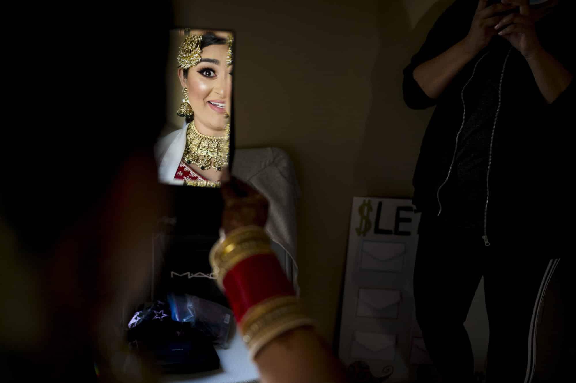 Indian Tent Wedding-5