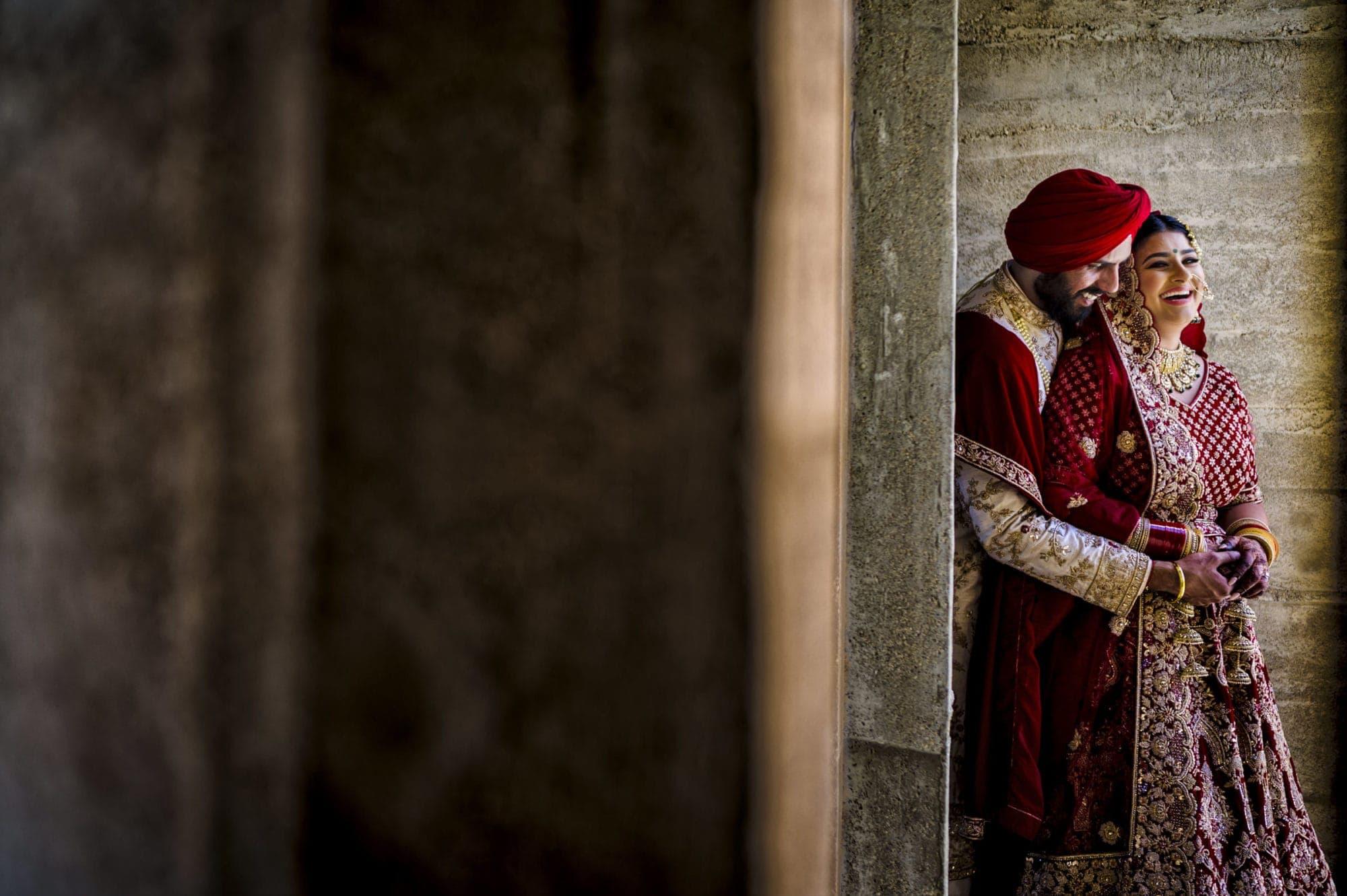 Indian Tent Wedding-87