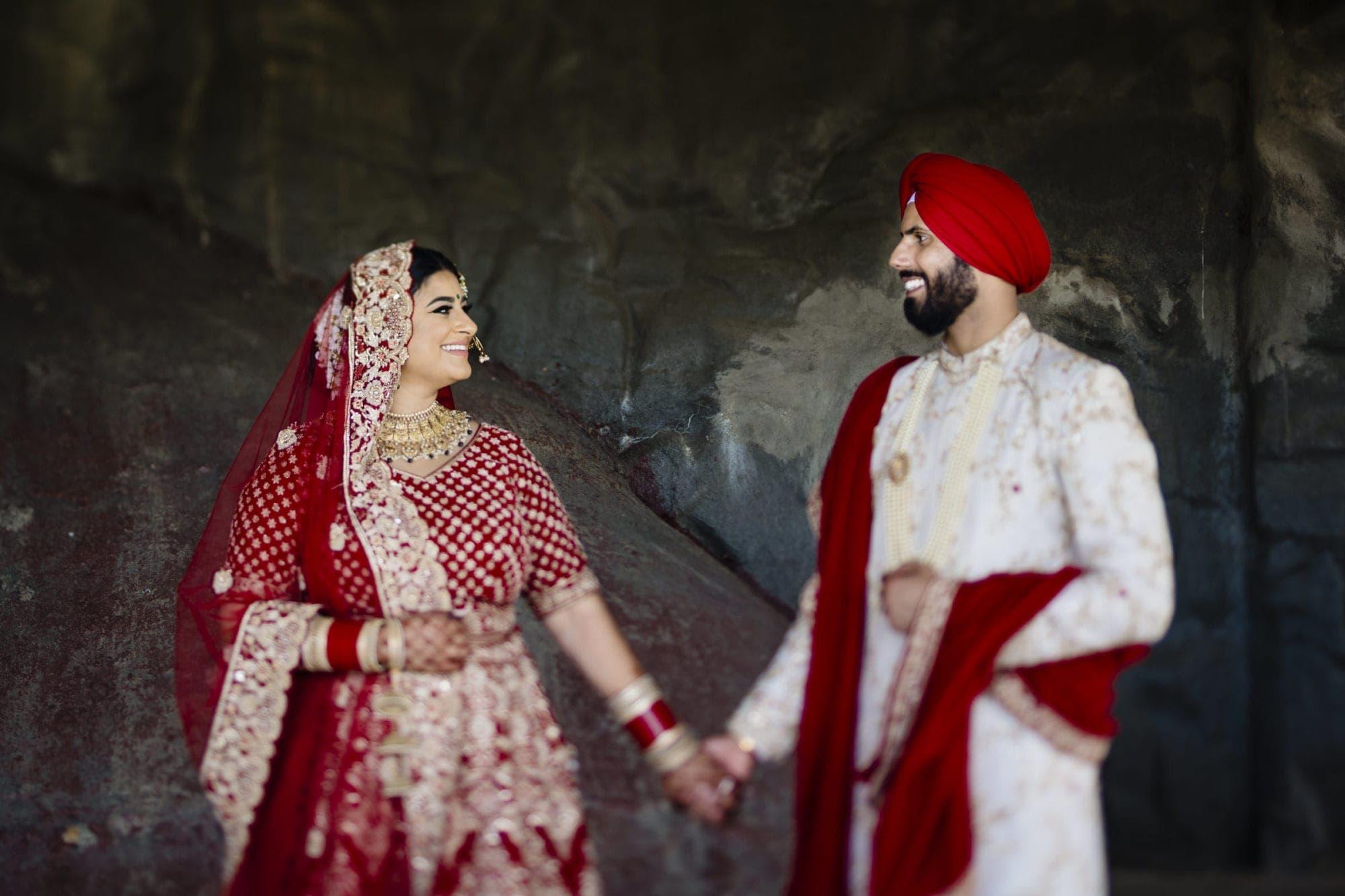 Indian Tent Wedding-96