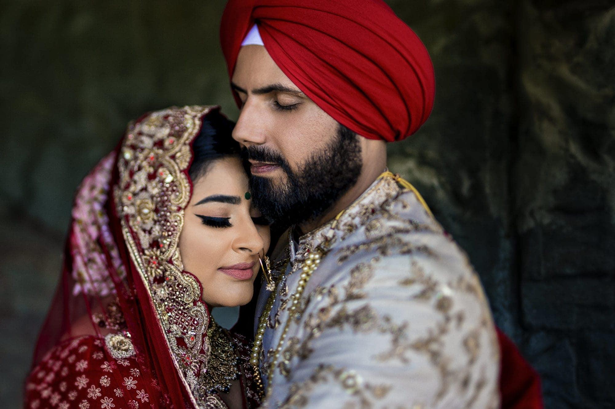 Indian Tent Wedding-97