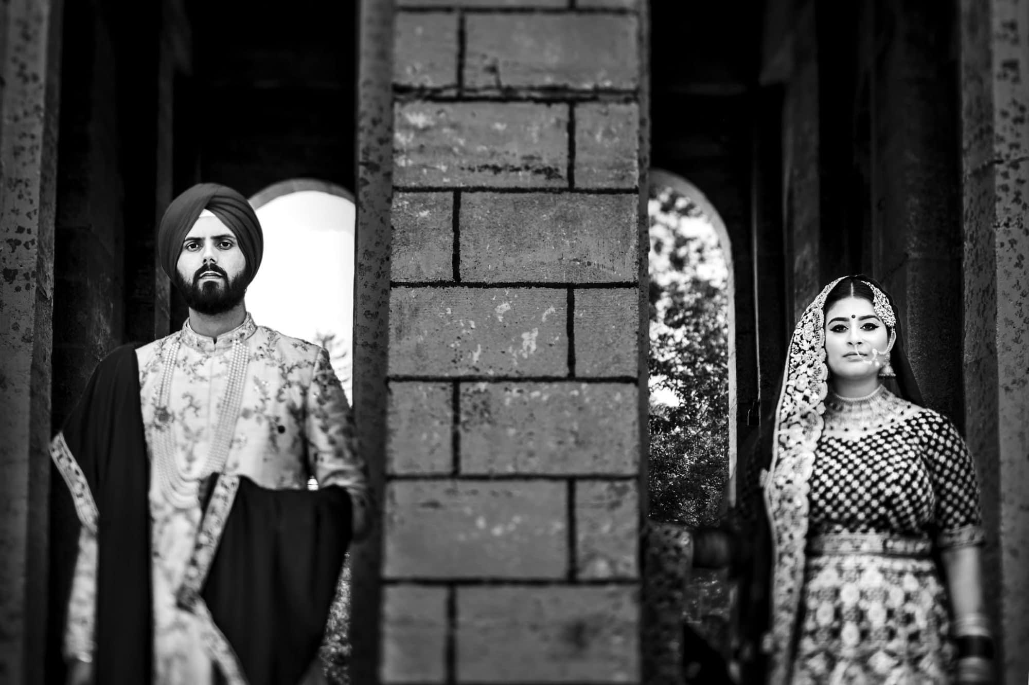Indian Tent Wedding-98