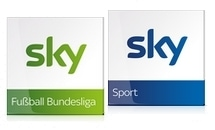 Sky Live-Sport komplett Angebot