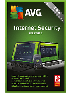AVG Internet Security Unlimited