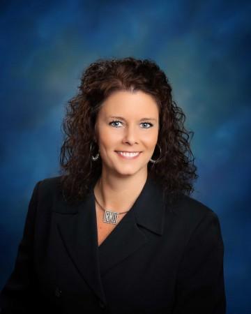 Andrea Underwood, CMCA