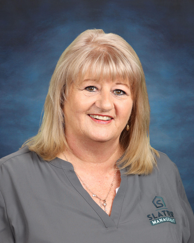 Janine Matthews, CMCA, AMS