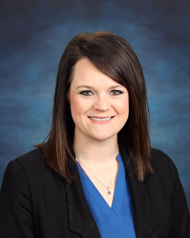 Megan Clapp, CMCA