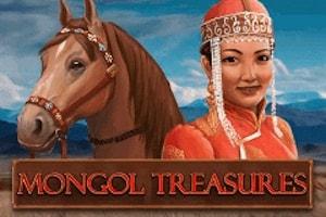 Moğol Hazineleri