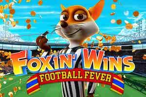 Foxin Wins: Football Fever