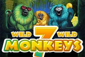 7 monkeys online slots