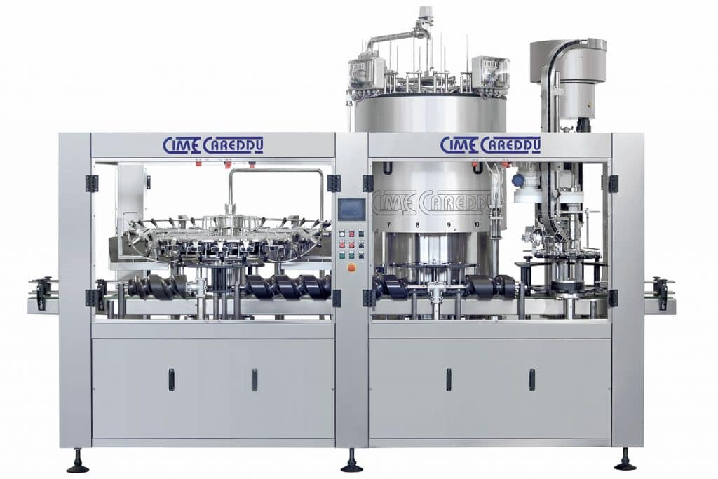 Cime Careddu New Equipment | SMB Machinery
