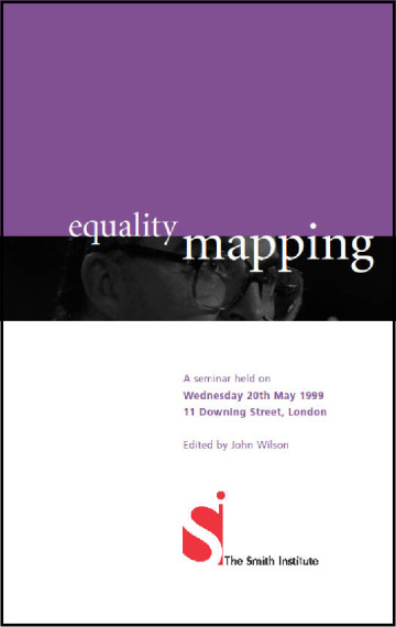 Equality Mapping