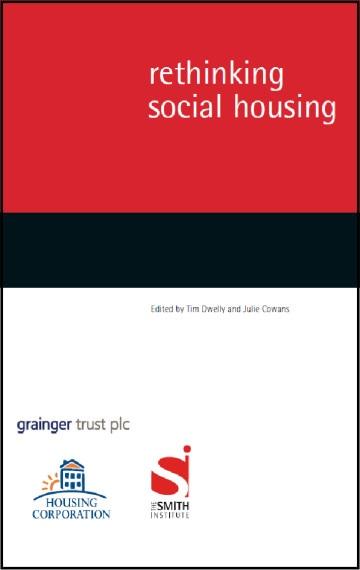 Rethinking Social Housing