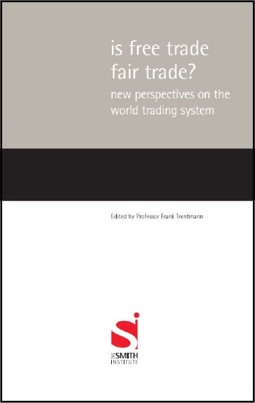 Is Free Trade Fair Trade? New perspectives on the world trading system