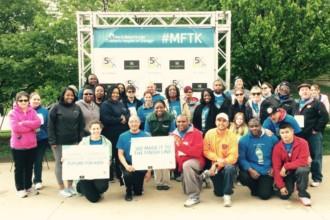 #MFTK group photo