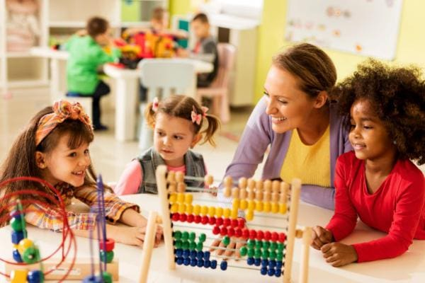 Schools and daycare facility pest management