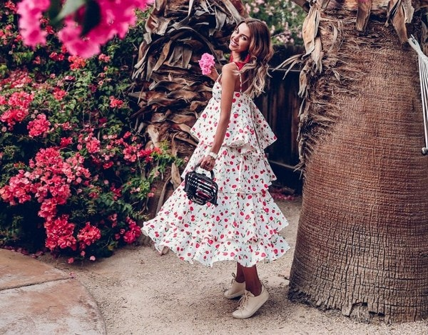 Spring Women's Outfits Trends