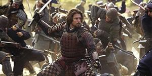 Le Dernier Samouraï - top film sport de combat