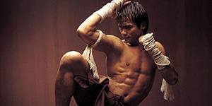 Ong Bak - top film sport de combat