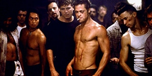 Fight Club - top film sport de combat