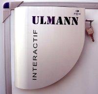 Coque pour TBI fixe Ulmann