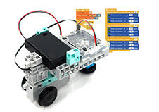kit robotique collège standard Label Ecoles Numériques 2020