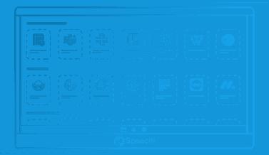 magasin d'application pour écran interactif