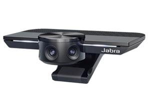 caméra panacast incluse dans le pack zoom rooms avec OPS pour écrans interactifs