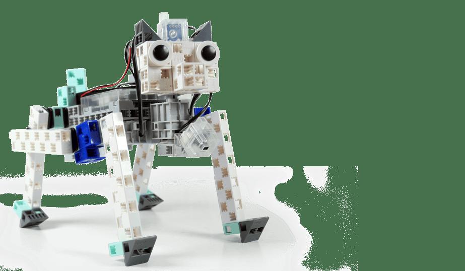 robotique apprendre à programmer