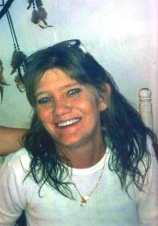 Kristi Cherry obit photo - Kristi Anne Cherry (Alvey)