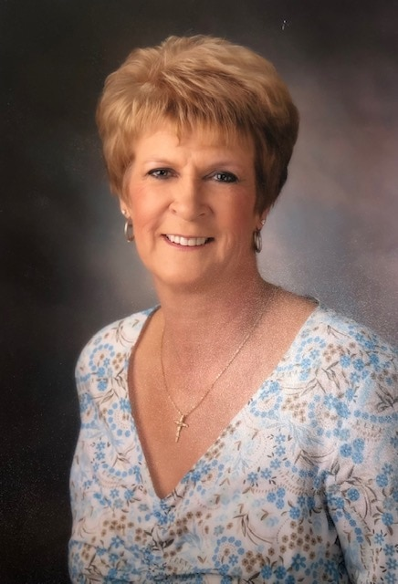 PATRICIA RUST OBIT PHOTO - Patricia Faye Rust