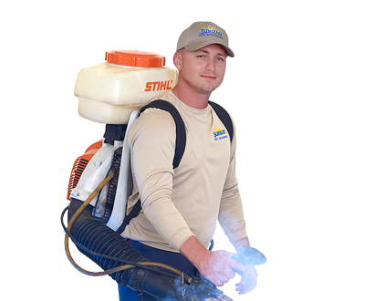 Contact Pest Control Brevard County FL