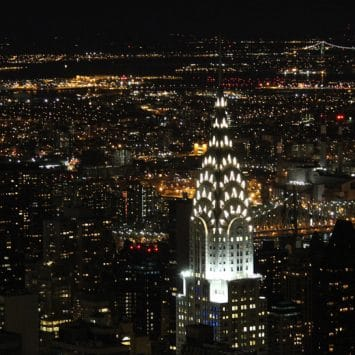 Babymoon in NYC – 4 Days Travel Itinerary (EN)