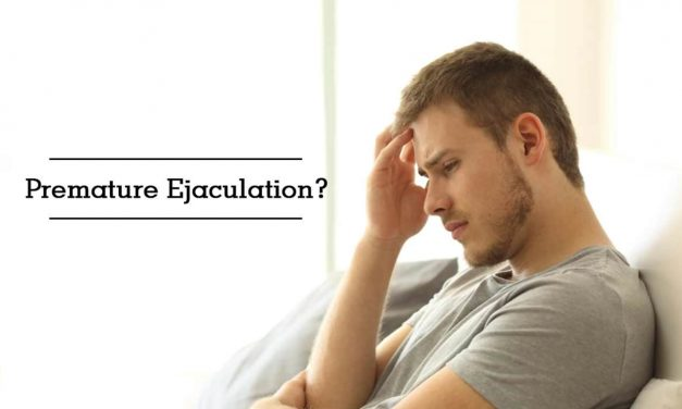 Best Premature Ejaculation Solutions in 2019