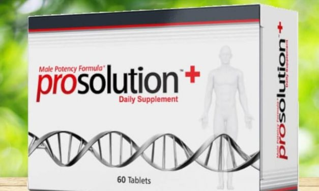 [2019] ProSolution Plus Review – WOW!