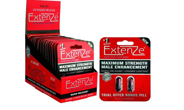 [2021] Extenze Review: Results, Pros and Cons