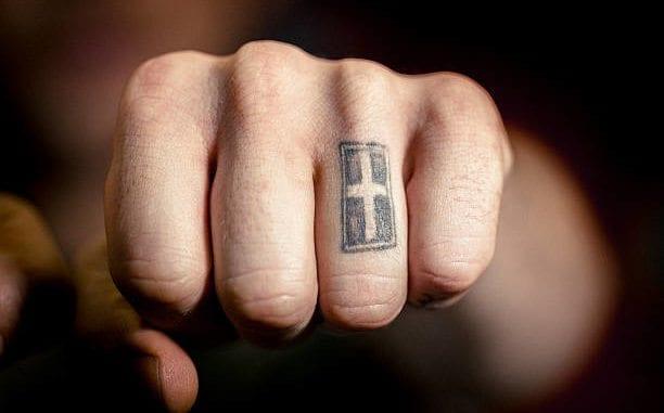 Spiritual Tattoo Symbols