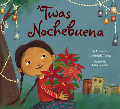 Great Holiday Books to Share with Your Kids