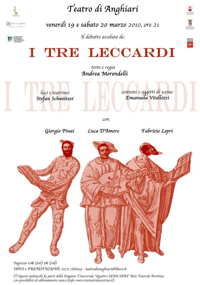 locandina-i-tre-Leccardi-regia-Merendelli-teatro-anghiari-2010