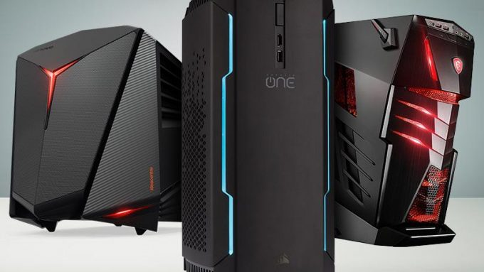Best Desktops under $1500 in 2021