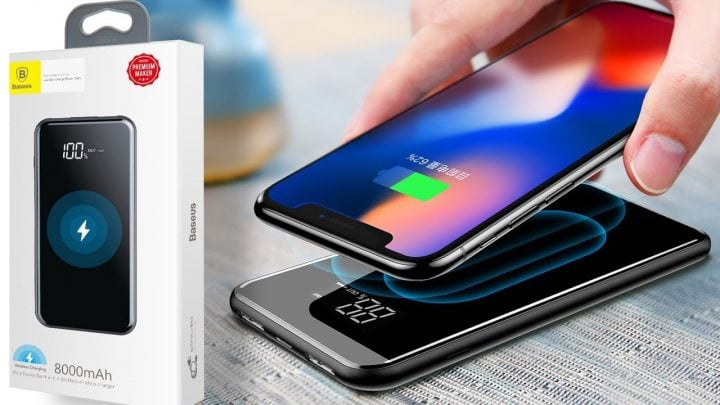 Top Best Qi Wireless Charging Power Banks in 2021