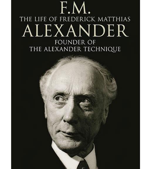I libri in italiano sulla Tecnica Alexander