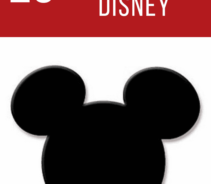 Work For Disney From Home: 25 Disney Work From Home Jobs