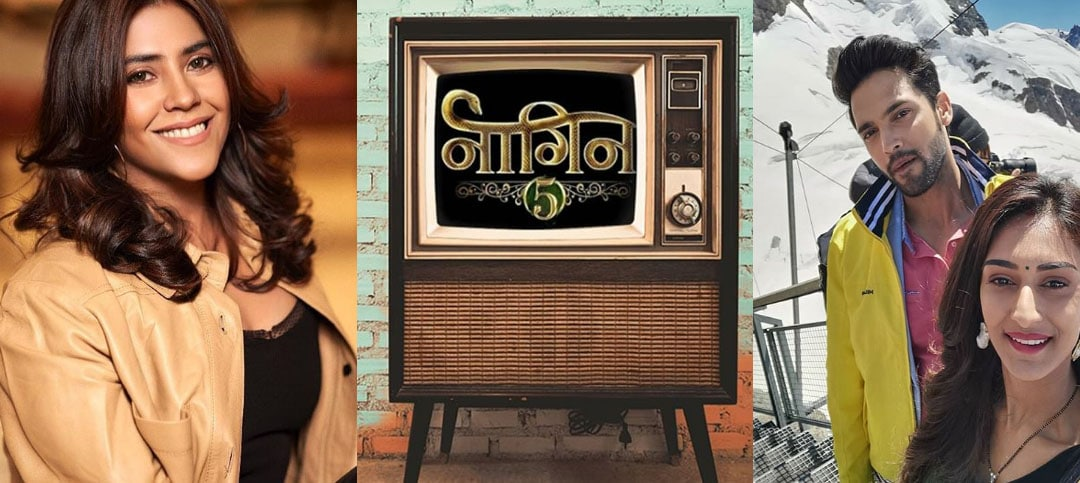 Balaji shows which will resume shooting form 26th June