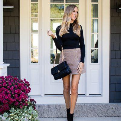 Fall Skirts – Friday Feels