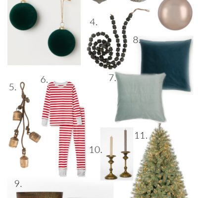 Friday Feels – Christmas Finds