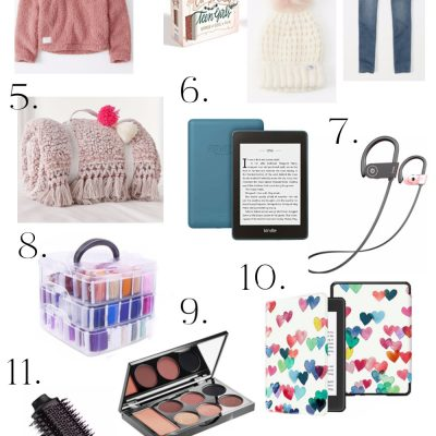Gift Guides for Everyone – Men, Tweens, and Kids