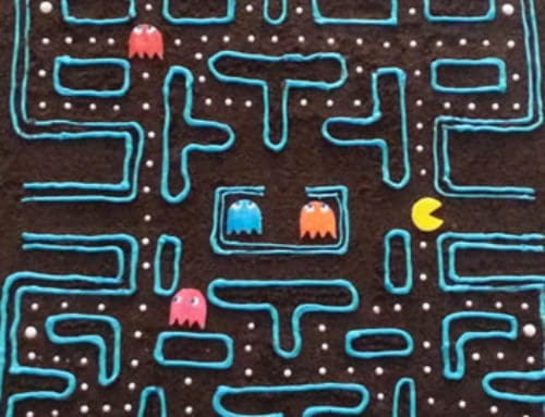 Flashback Friday: The Pac Man Party (Part Two)