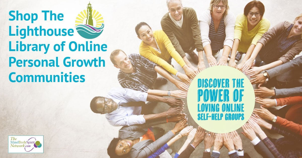 The Lighthouse Library of self-help groups and online-communities