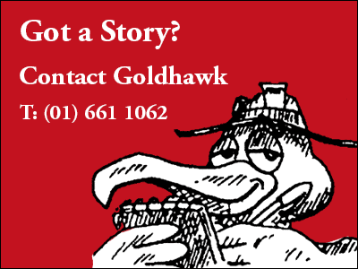 Contact Goldhawk