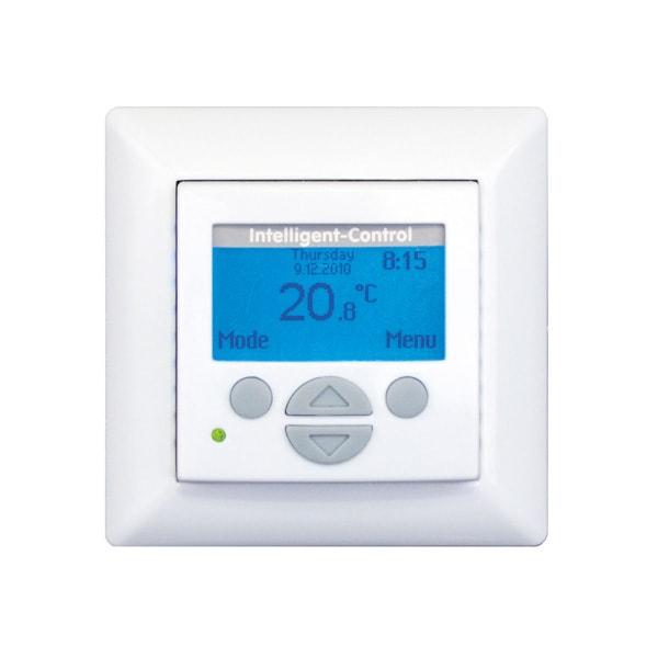 Intelligent Control digitale klokthermostaat van MAGNUM